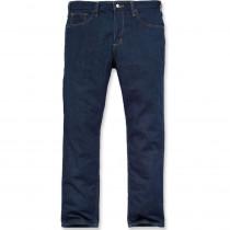 Jeans de travail stretch Carhartt RUGGED FLEX STRAIGHT