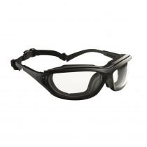 Lunettes de protection anti-buée Lux Optical Madlux (Lot de 10)