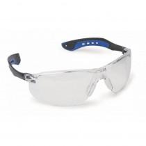 Lunettes de protection Lux Optical Slimlux (lot de 10 paires de lun...