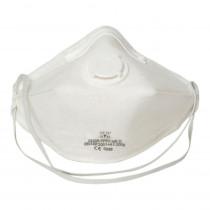 Masque respiratoire pliable Sup Air à valve FFP2D SL (boite de 20)