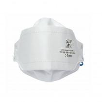 Masque respiratoire pliable 3D à usage unique Sup Air FFP1 NR D (bo...