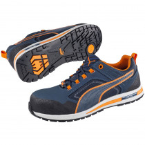 Baskets de sécurité basses Puma Crossfit S3 HRO SRC
