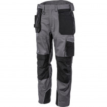 Pantalon de travail multi poches Albatros EXPERT 360°