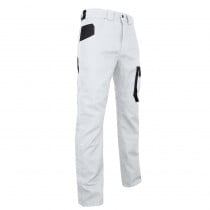 Pantalon Peintre Bicolore multipoches LMA Facade