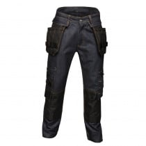 Pantalon de travail en denim Regatta Professional DEDUCTIVE