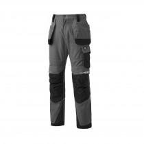 Pantalon de travail Dickies Pro Holster Trousers gris