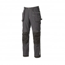 Pantalon de travail Dickies Eisenhower Extreme Trousers gris