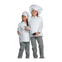 Pantalon Cuisine Enfant Isacco Pantababy