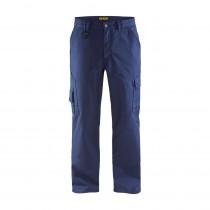 Pantalon de travail services + Blaklader Marine