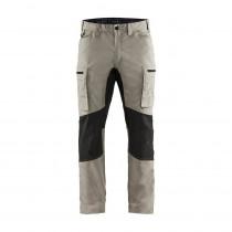 Pantalon de travail services Blaklader polycoton ultra léger