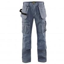 Pantalon de travail Blaklader artisan + 100% coton