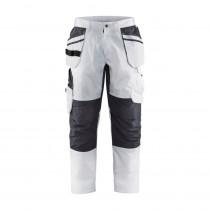 Pantalon de travail peintre Blaklader +STRETCH POCHES FLOTTANTES
