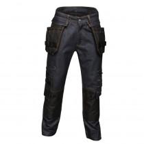 Pantalon de travail en denim Regatta Professional DEDUCTIVE