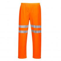 Pantalon de travail étanche haute visibilité Portwest Sealtex Ultra