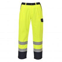 Pantalon haute visibilité Bizflame Portwest Pro