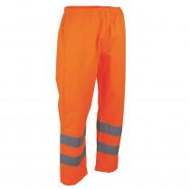 Pantalon haute visibilité imperméable LMA PRIORITE