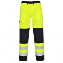 Pantalon haute visibilité Multirisques Portwest