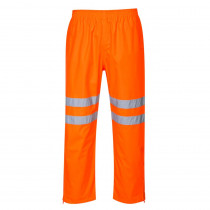 Pantalon imperméable haute visibilité respirant Portwest