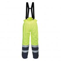 Pantalon multi-normes arc électrique et haute visibilité Portwest B...