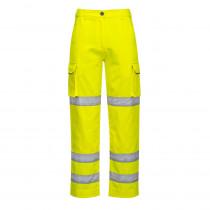 Pantalon femme haute visibilité Portwest HiVis