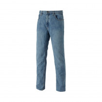 Jean de travail 5 poches Dickies X-Series Slim 100% coton