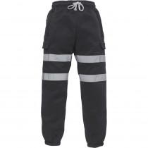 Pantalon de jogging haute visibilité Yoko CARGO