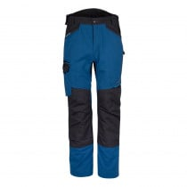 Pantalon de travail stretch multipoches Portwest WX3 Service