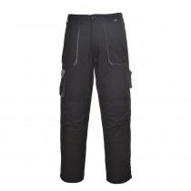 Pantalon de travail Multipoches Matelassé Portwest TEXO CONTRAST