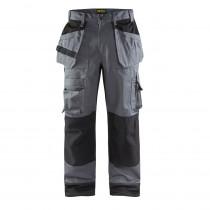 Pantalon de travail artisan + Blaklader bicolore