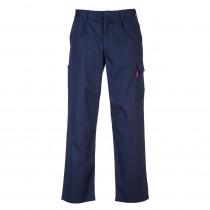 Pantalon de travail Bizweld Portwest Cargo Marine