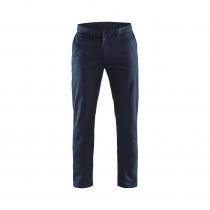 Pantalon de travail Blaklader CHINO STRETCH 2D