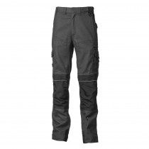 Pantalon de travail Coverguard Smart gris