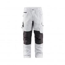 Pantalon de travail peintre Blaklader +STRETCH