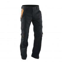 Pantalon de travail style sportwear Nacelle LMA - Avant