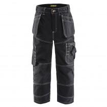 Pantalon enfant Blaklader X1500 multipoche