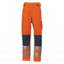Pantalon haute-visibilité BRIDGEWATER SERVICE Helly Hansen
