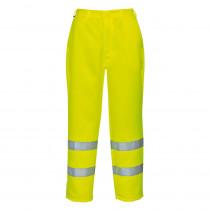 Pantalon haute visibilité Portwest Polycoton