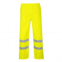 Pantalon Imperméable Haute Visibilité Portwest Respirant