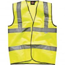 Gilet de sécurité route Dickies