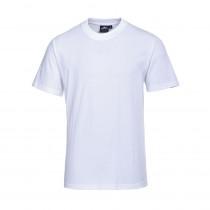 Tee shirt de travail Portwest Turin 100% coton