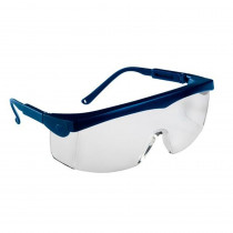 Lunettes de protection anti-rayures Lux Optical Pivolux