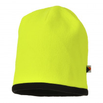Bonnet haute-visibilité réversible Portwest