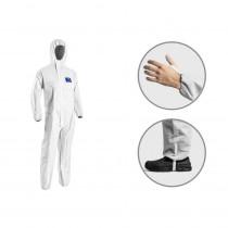 Combinaison de protection antistatique Tidy Professionnal Coverpro ...