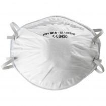 Masque à usage unique Sup Air FFP1 NR D (boite de 20)