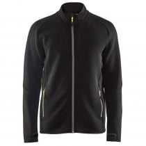 Veste polaire Blaklader Evolution Stretch respirante