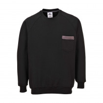 Sweat Shirt col rond Portwest Sweater Texo