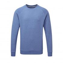 Sweat shirt de travail homme sublimable Russell Raglan
