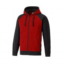 Sweat à capuche Dickies Two Tone Rouge