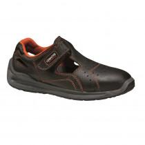 Sandale de sécurité Lemaitre SPRINTER BLACK S1 SRC