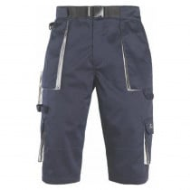 Short de travail multipoches Coverguard NAVY